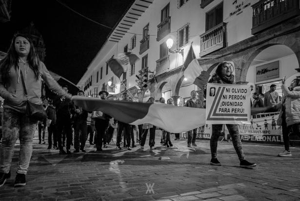 Indulto es insulto 11 de enero de 2018 © Alfredo Velarde-44