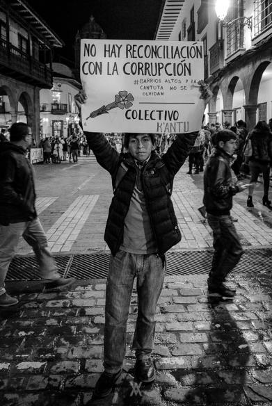 Indulto es insulto 11 de enero de 2018 © Alfredo Velarde-45