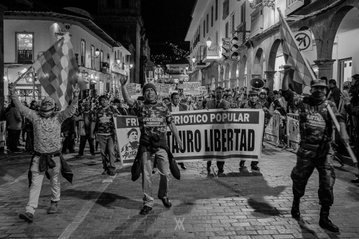 Indulto es insulto 11 de enero de 2018 © Alfredo Velarde-46