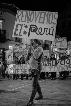 Indulto es insulto 11 de enero de 2018 © Alfredo Velarde-47