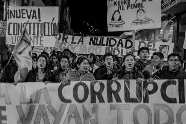 Indulto es insulto 11 de enero de 2018 © Alfredo Velarde-48