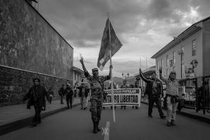 Indulto es insulto 11 de enero de 2018 © Alfredo Velarde-5