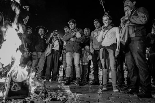 Indulto es insulto 11 de enero de 2018 © Alfredo Velarde-51
