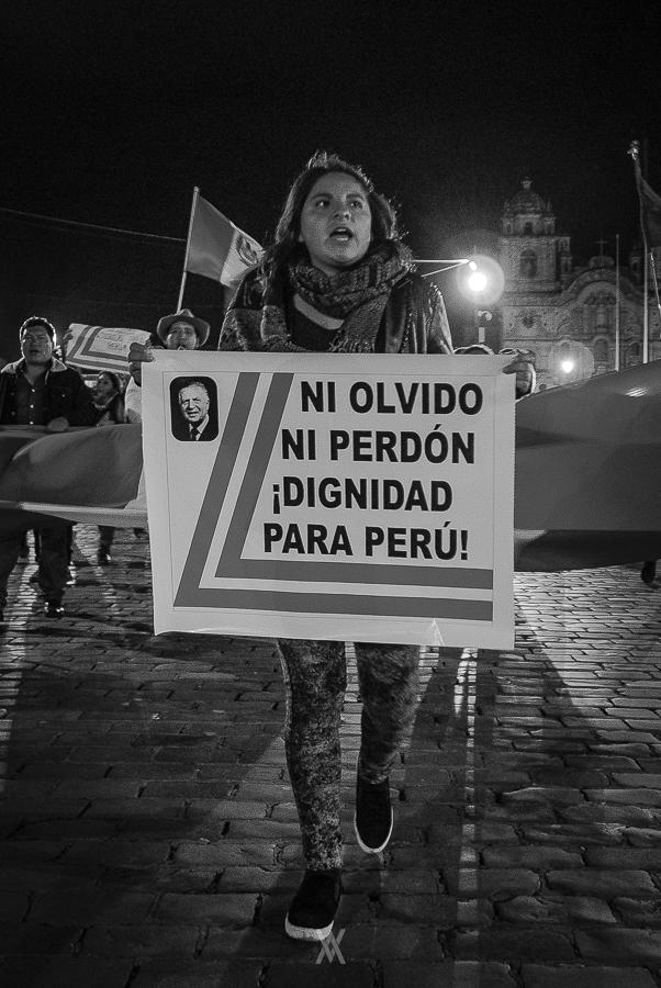Indulto es insulto 11 de enero de 2018 © Alfredo Velarde-52