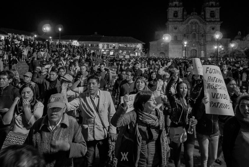 Indulto es insulto 11 de enero de 2018 © Alfredo Velarde-53