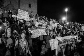Indulto es insulto 11 de enero de 2018 © Alfredo Velarde-56