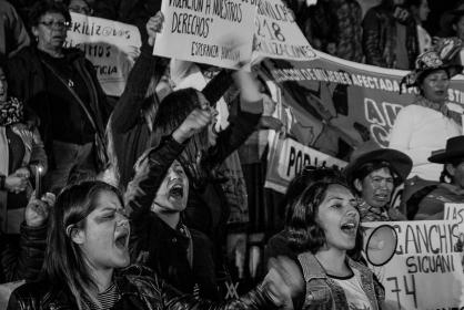 Indulto es insulto 11 de enero de 2018 © Alfredo Velarde-57