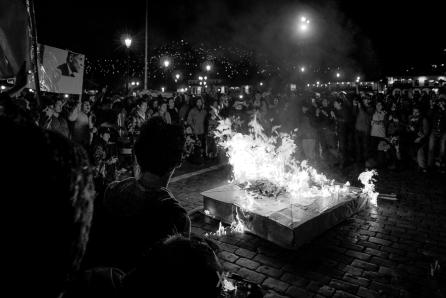 Indulto es insulto 11 de enero de 2018 © Alfredo Velarde-63