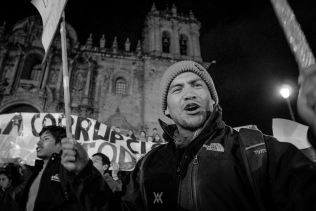 Indulto es insulto 11 de enero de 2018 © Alfredo Velarde-64