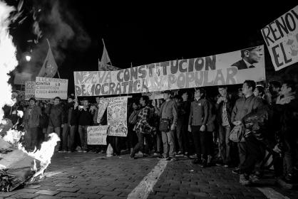 Indulto es insulto 11 de enero de 2018 © Alfredo Velarde-67