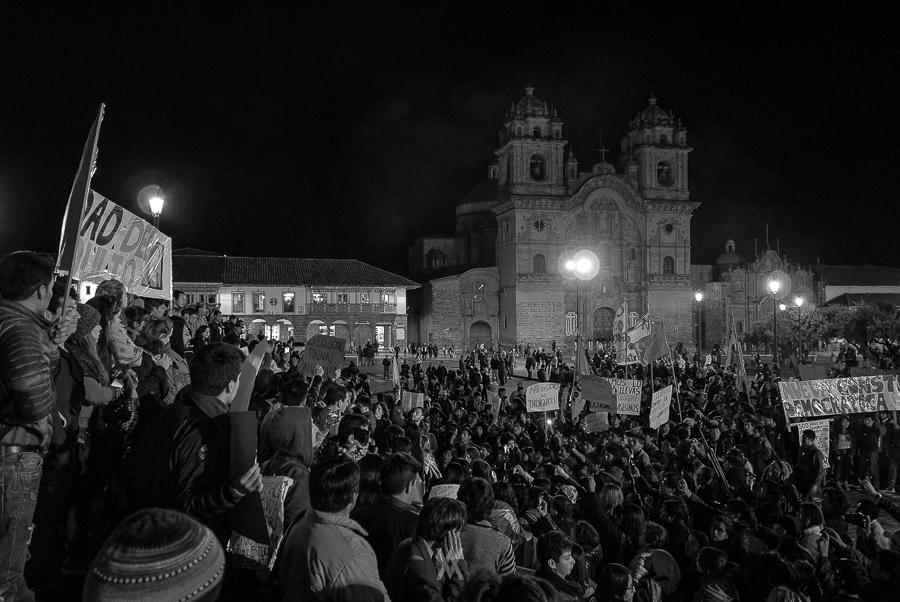 Indulto es insulto 11 de enero de 2018 © Alfredo Velarde-68
