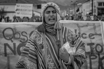 Indulto es insulto 11 de enero de 2018 © Alfredo Velarde-8
