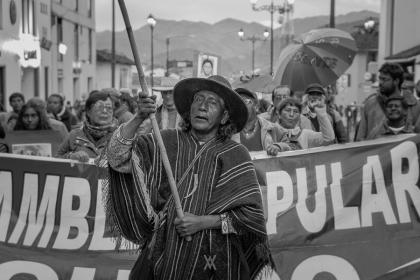 Indulto es insulto 11 de enero de 2018 © Alfredo Velarde-9