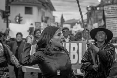 Indulto es insulto 28 de diciembre de 2017 © Alfredo Velarde-10