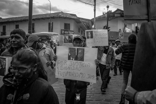 Indulto es insulto 28 de diciembre de 2017 © Alfredo Velarde-12