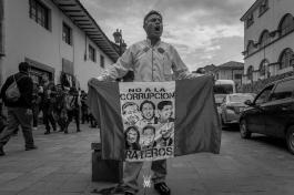 Indulto es insulto 28 de diciembre de 2017 © Alfredo Velarde-15