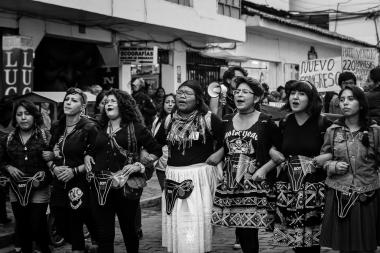 Indulto es insulto 28 de diciembre de 2017 © Alfredo Velarde-2