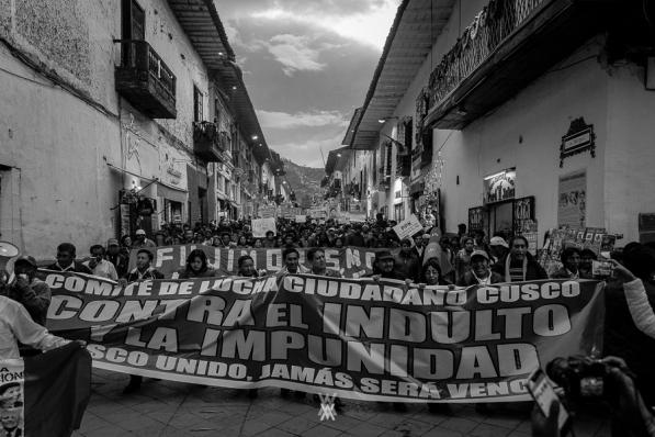 Indulto es insulto 28 de diciembre de 2017 © Alfredo Velarde-27