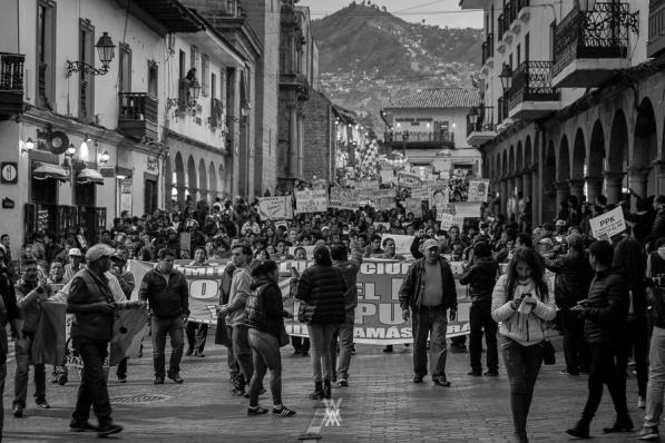 Indulto es insulto 28 de diciembre de 2017 © Alfredo Velarde-28