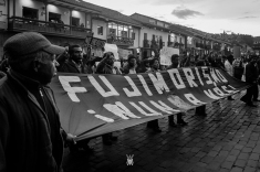 Indulto es insulto 28 de diciembre de 2017 © Alfredo Velarde-29