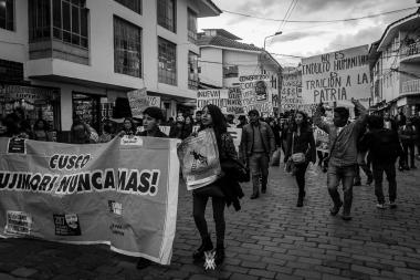 Indulto es insulto 28 de diciembre de 2017 © Alfredo Velarde-3