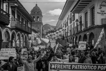 Indulto es insulto 28 de diciembre de 2017 © Alfredo Velarde-32