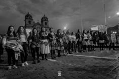 Indulto es insulto 28 de diciembre de 2017 © Alfredo Velarde-36