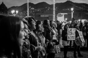 Indulto es insulto 28 de diciembre de 2017 © Alfredo Velarde-37