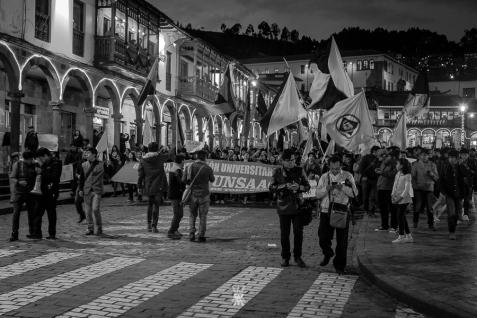 Indulto es insulto 28 de diciembre de 2017 © Alfredo Velarde-38
