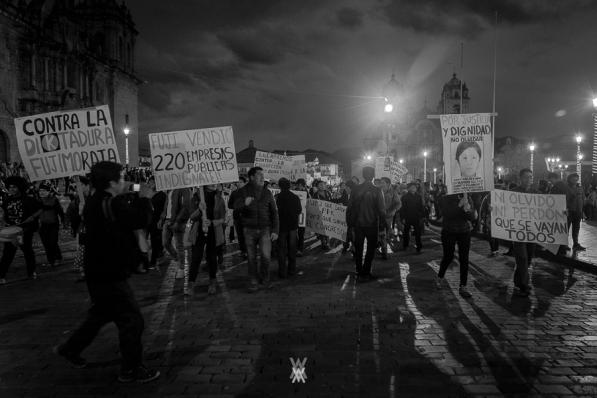Indulto es insulto 28 de diciembre de 2017 © Alfredo Velarde-39