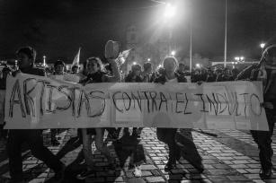 Indulto es insulto 28 de diciembre de 2017 © Alfredo Velarde-42