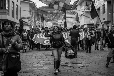 Indulto es insulto 28 de diciembre de 2017 © Alfredo Velarde-5