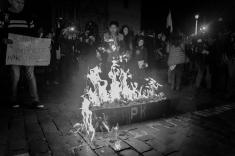 Indulto es insulto 28 de diciembre de 2017 © Alfredo Velarde-50