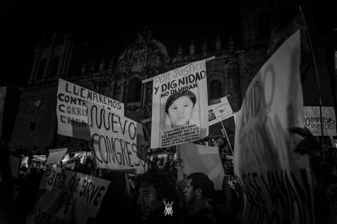 Indulto es insulto 28 de diciembre de 2017 © Alfredo Velarde-53