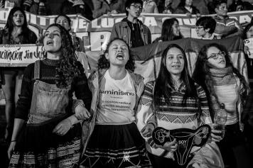 Indulto es insulto 28 de diciembre de 2017 © Alfredo Velarde-56