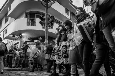 Indulto es insulto 28 de diciembre de 2017 © Alfredo Velarde-6