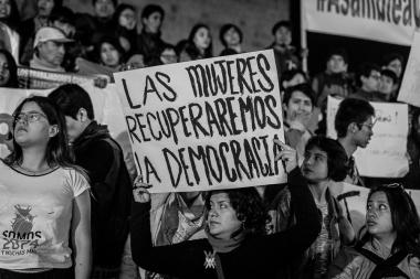 Indulto es insulto 28 de diciembre de 2017 © Alfredo Velarde-60