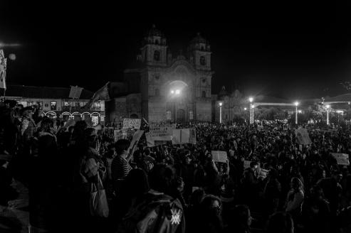 Indulto es insulto 28 de diciembre de 2017 © Alfredo Velarde-62