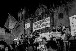 Indulto es insulto 28 de diciembre de 2017 © Alfredo Velarde-67