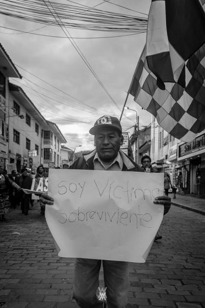 Indulto es insulto 28 de diciembre de 2017 © Alfredo Velarde-7