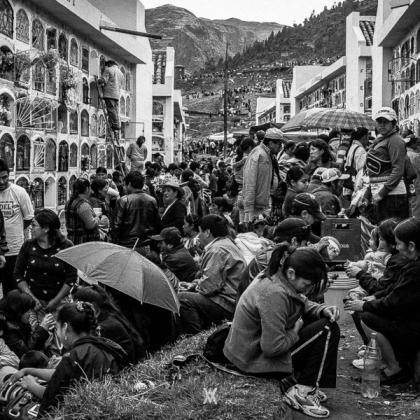Día de los Muertos en Huncaro © Alfredo Velarde-10