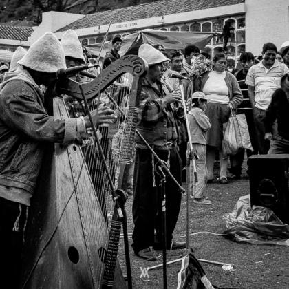 Día de los Muertos en Huncaro © Alfredo Velarde-11