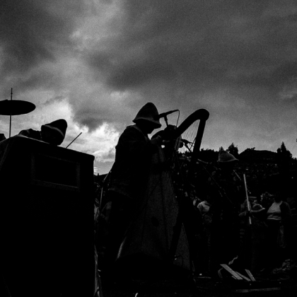 Día de los Muertos en Huncaro © Alfredo Velarde-12