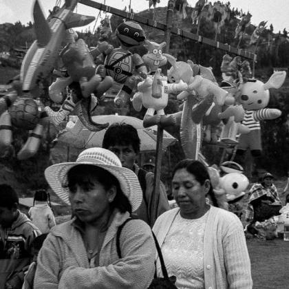 Día de los Muertos en Huncaro © Alfredo Velarde-13