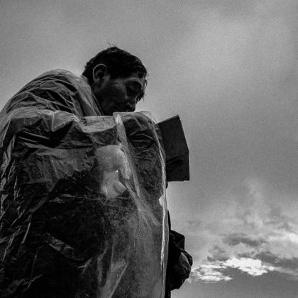 Día de los Muertos en Huncaro © Alfredo Velarde-18