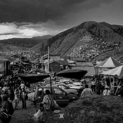 Día de los Muertos en Huncaro © Alfredo Velarde-22