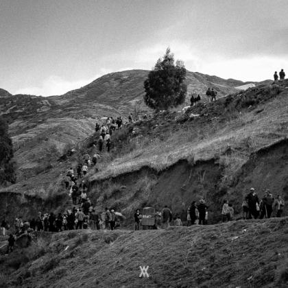 Día de los Muertos en Huncaro © Alfredo Velarde-23