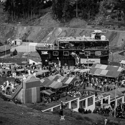 Día de los Muertos en Huncaro © Alfredo Velarde-24