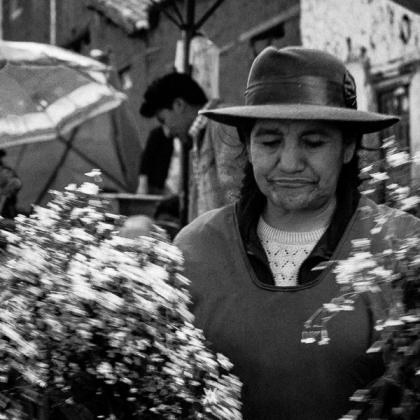 Día de los Muertos en Huncaro © Alfredo Velarde-3