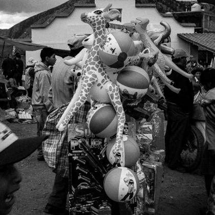 Día de los Muertos en Huncaro © Alfredo Velarde-5